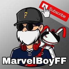 MarvelBoyFF