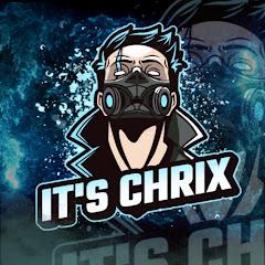 It's ChriX