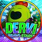 Dervi - Brawl Stars ciekawostki
