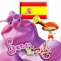 Boom & Reds, dibujos infantiles para jugar a adivinar con los niños. Caricaturas, comiquitas
