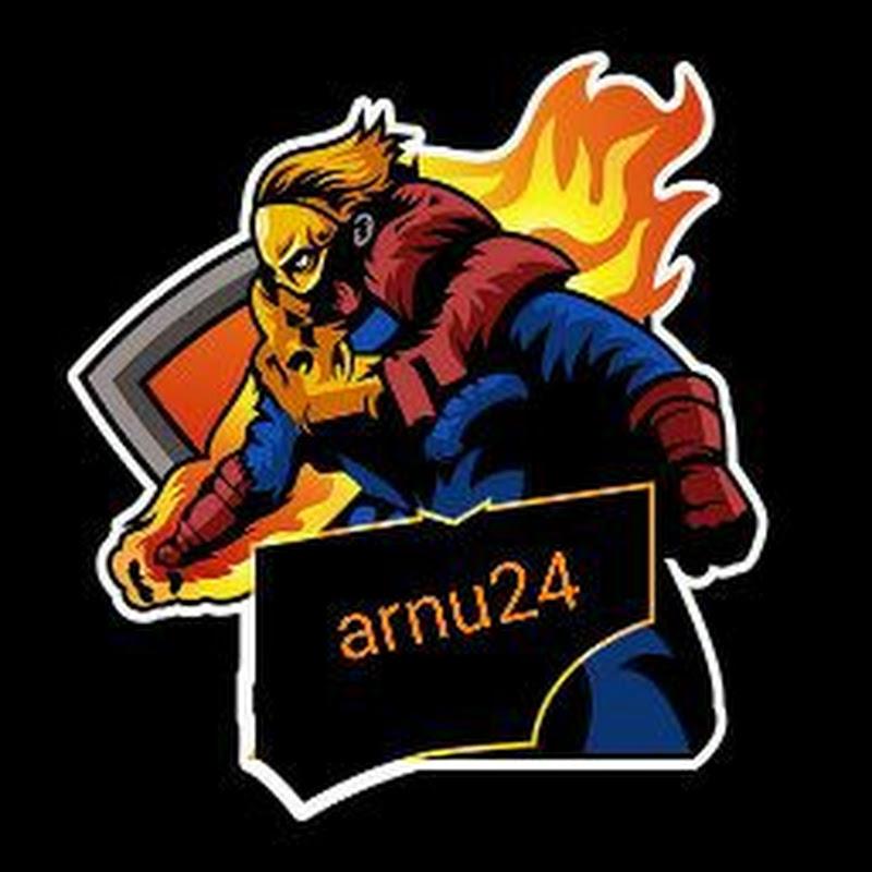 Arnu24 Gamer (arnu24-gamer)
