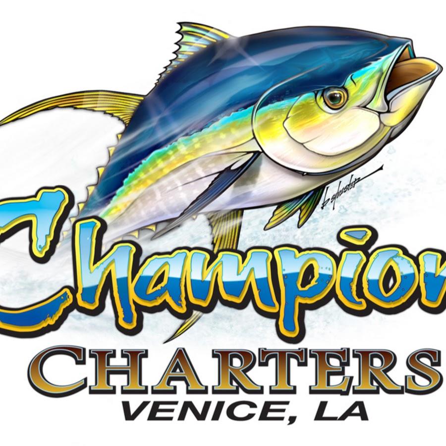 Champion Charters