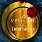 Les Myth Cloth de Desforges