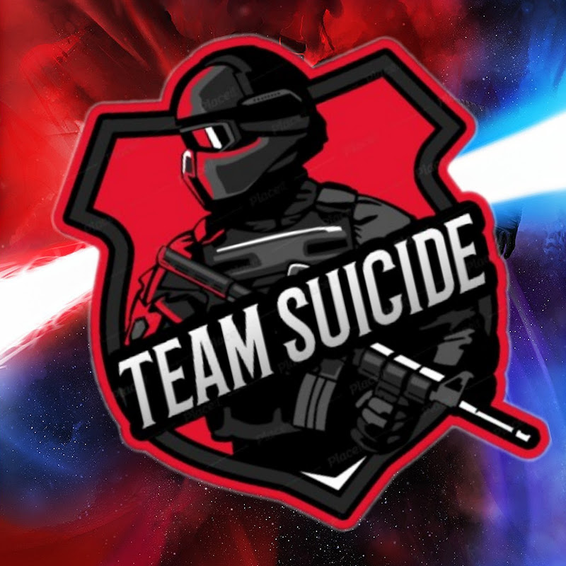 Suicide Gamers (suicide-gamers)