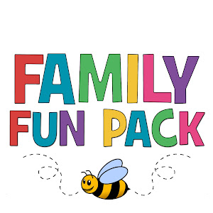 Familyfunpack YouTube channel image