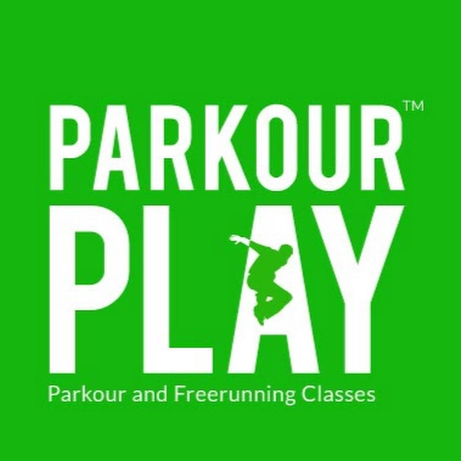 Parkour Spiel