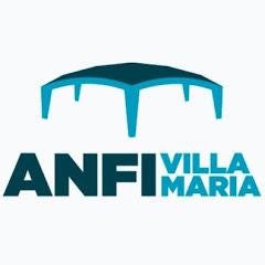 Anfiteatro Villa María