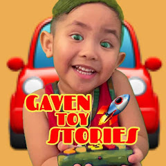 Gaven Toy Stories