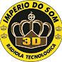 #IMPÉRIO DO SOM 3D
