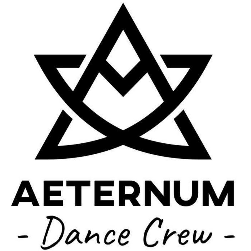 Logo for Aeternum Dance Crew