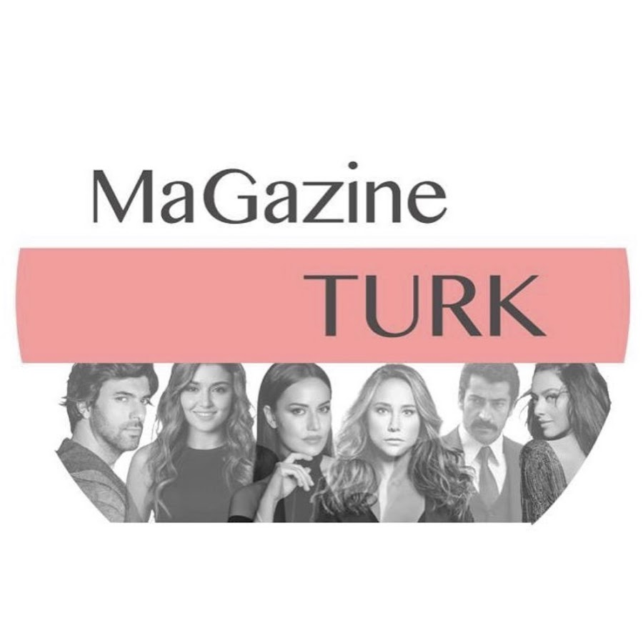 Turk Magazin