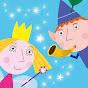 Le Petit Royaume de Ben et Holly