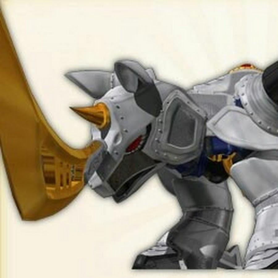 Hyper Rhino