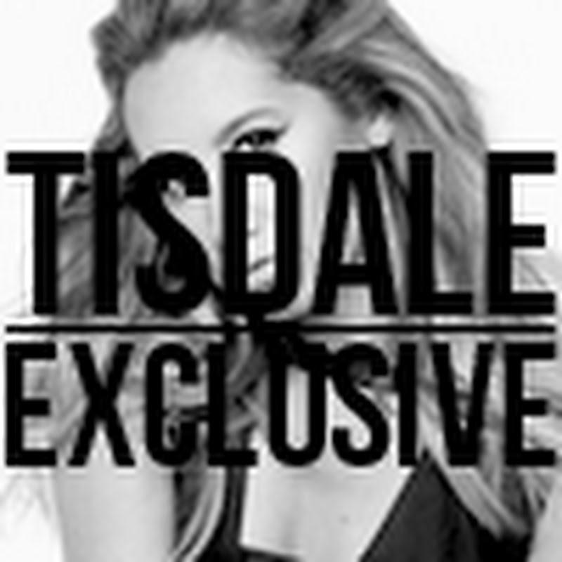Tisdale Exclusive