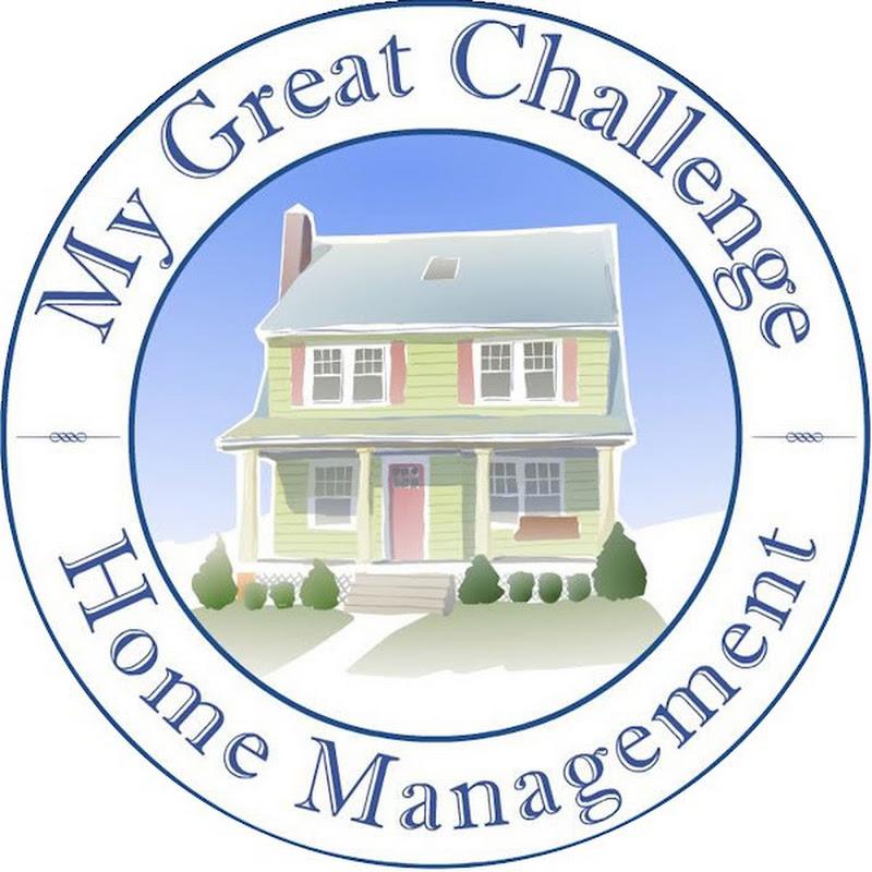 My great challenge