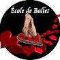 ecole de ballet
