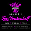 Bakkerij Lex Brakenhoff