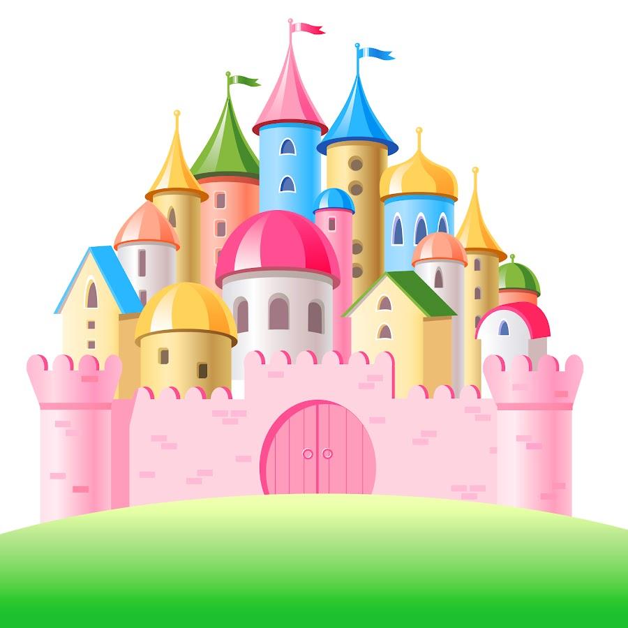 картинка цветного дворца фото между