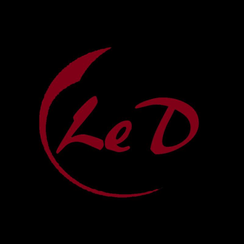 Logo for Lunar EntertainDance