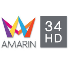 AMARIN TVHD YouTube channel avatar