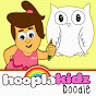 HooplaKidz Doodle - Learn How To Draw