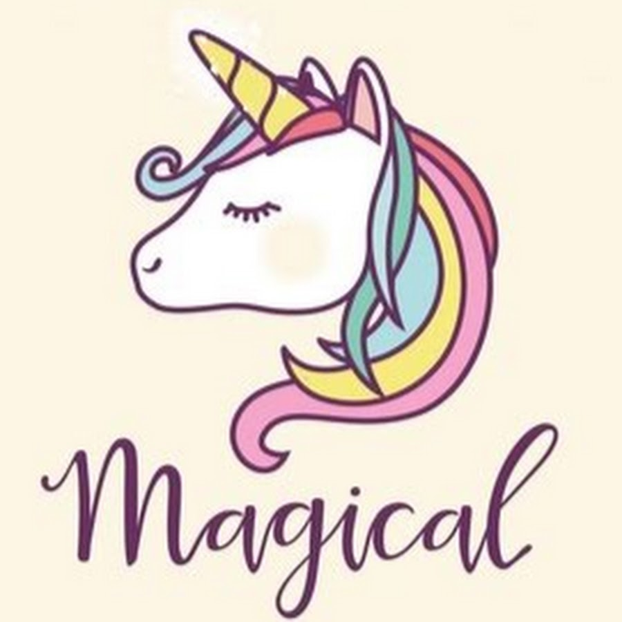 unicorn magic  youtube