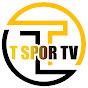T SPOR TV