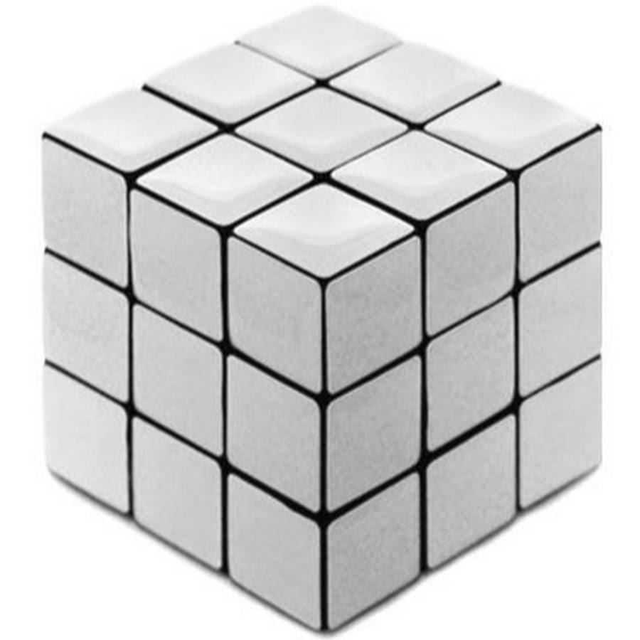 система сбоит картинки черные белые кубик рубик нет опыта, лучше