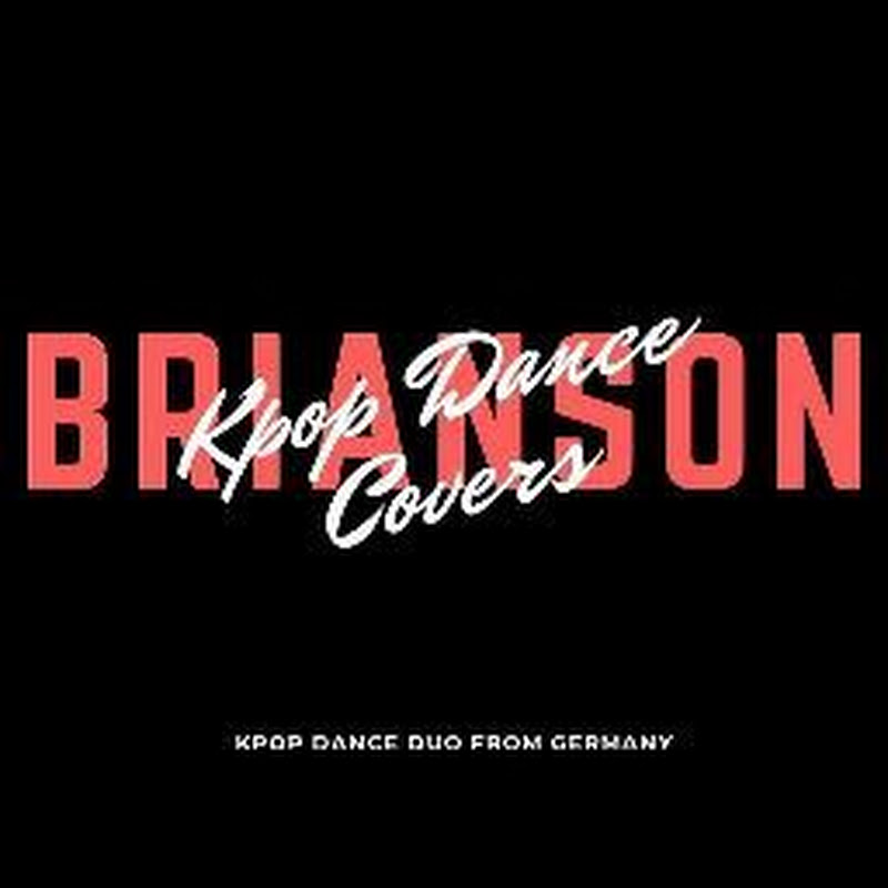 Logo for Brianson Dance Covers
