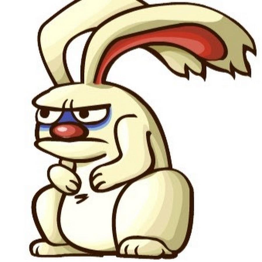 Заяц несудьбы картинка