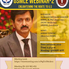 Dr. Waseem LECTURES