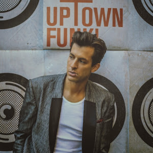 Markronsonvevo YouTube channel image