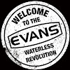 Evans Waterless Coolants