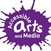 Accessible Arts & Media