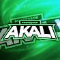 Prof Akali Gameplay