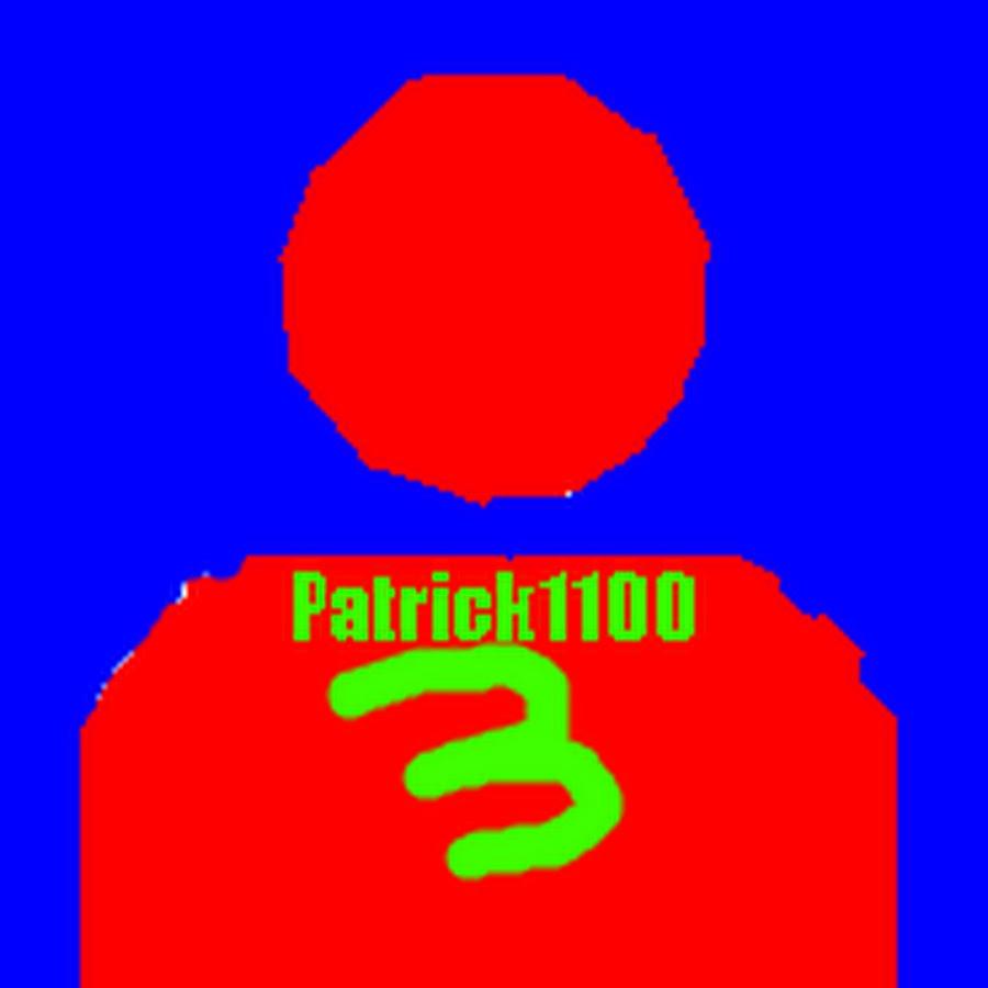 Patrick1100