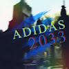 Adidas 2033