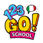123 GO! SCHOOL Italian