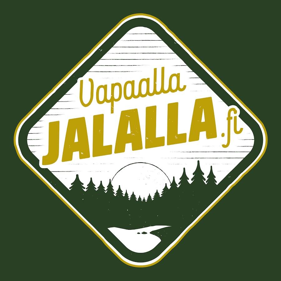 Vapaalla Jalalla