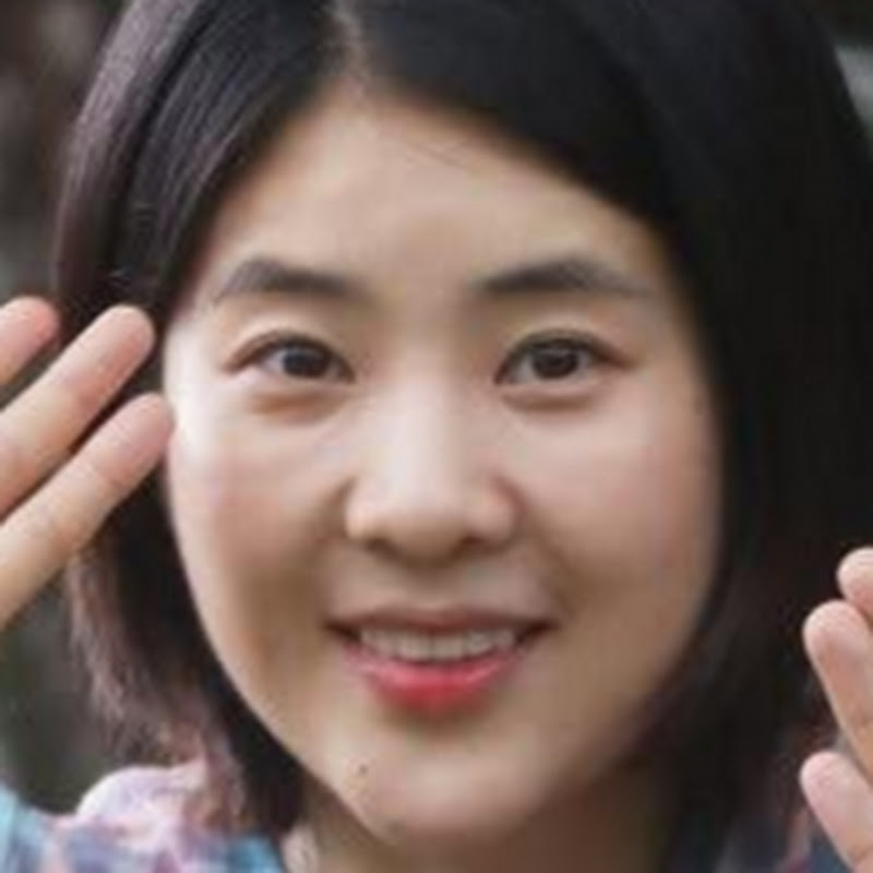 강유미 yumi kang좋아서 하는 채널