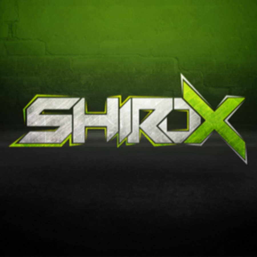 Shirox Twitch