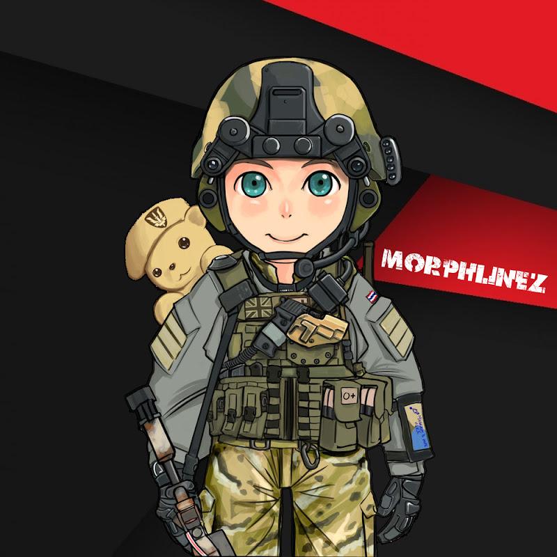 Morphlinez