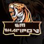 SM Sharipov
