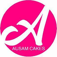 AusaM Cakes