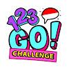 123 GO! CHALLENGE Indonesian