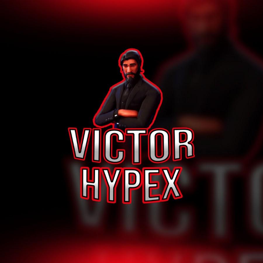 ver detalhes do canal Victor Hypex