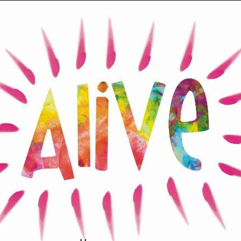 Alive me