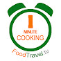 1 Minute Cooking