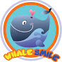 whale smile