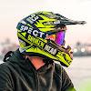 David Bost Motorrad